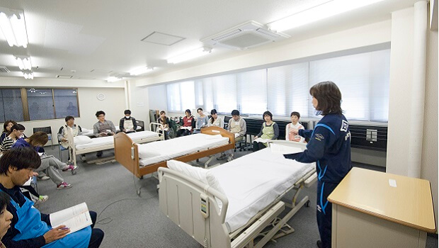 カイゴジョブアデミー新大阪校